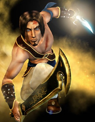 prince of persia wallpaper. Calling Prince of Persia a