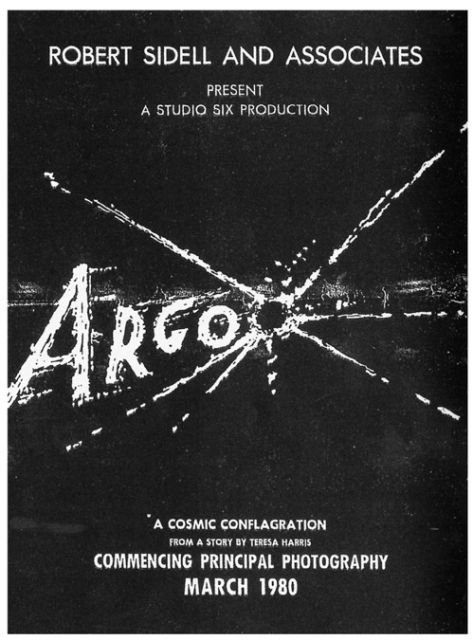 Argo Fuck Yourself!