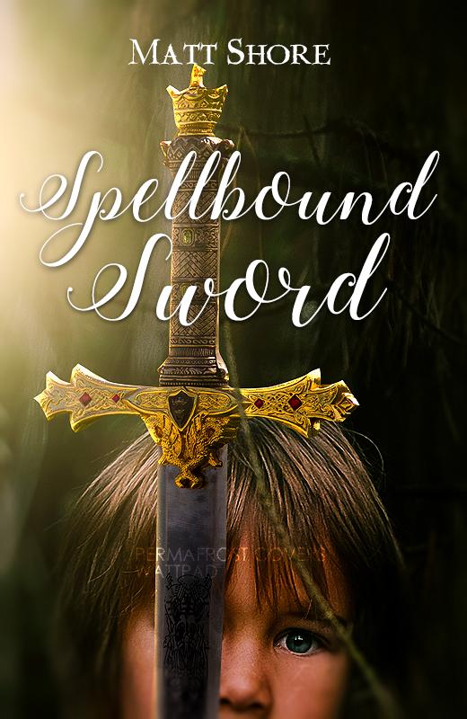 SpellboundSwordPermafrostCover